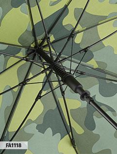 Paraplu's en Poncho's